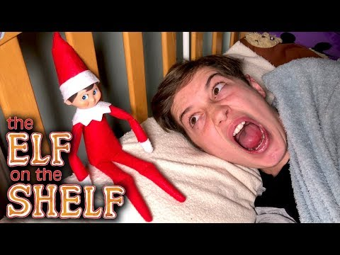 Elf On The Shelf - Kids Christmas Parody