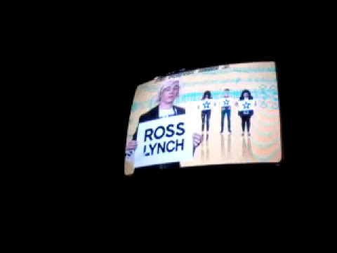 Austin and ally intro