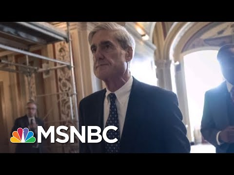 Robert Mueller Indictment Torpedoes Donald Trump's Claim Russia Is A Hoax | The 11th Hour | MSNBC