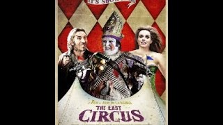 the invisible circus full movie online