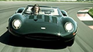 MT Classic - Jaguar XJ13 thumbnail