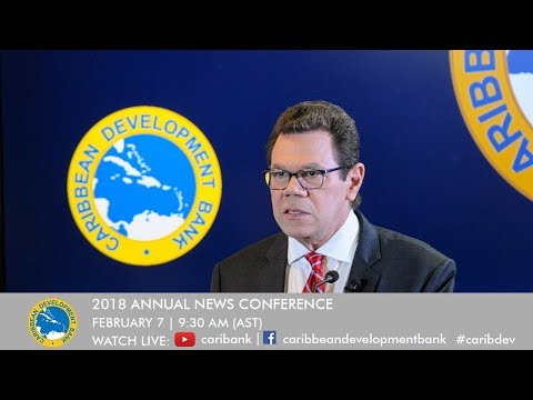 2018 Annual News Conference