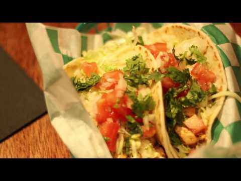 Cilantro's Mexican Restaurant Promo Video
