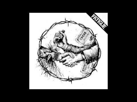 FATIGUE - S/T EP 2015