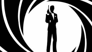 007 james bond theme