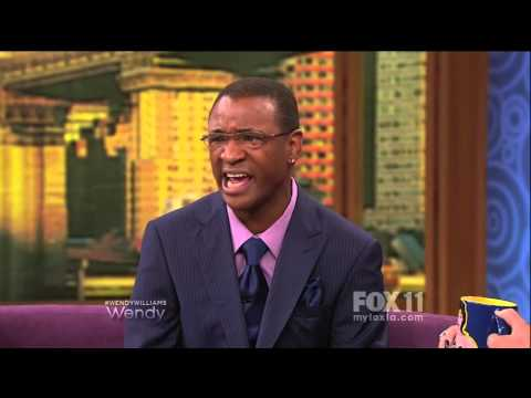 Tommy Davidson talks new Showtime special ...and much more on ...