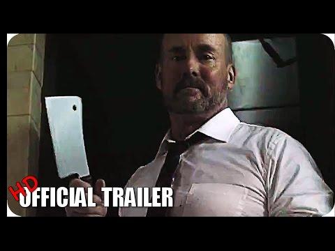 The Belko Experiment Movie Clip Trailer 2017 HD