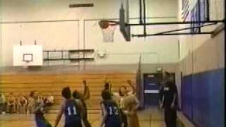 isaiah thomas 6th grade highlights