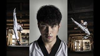 САМЫЕ МОЩНЫЕ НОГИ, САМЫЙ ОПАСНЫЙ КОРЕЕЦ - Shin Min Cheol - ВЫРУБИТ С ОДНОГО УДАРА. Мотивация
