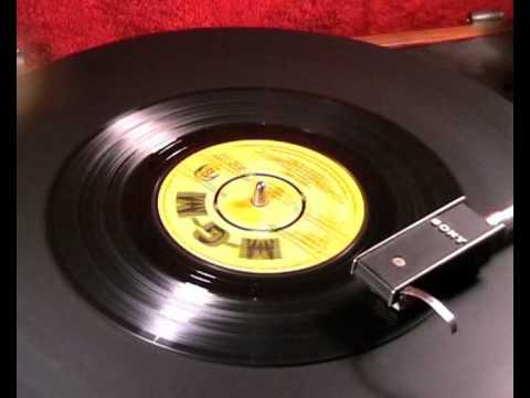 Eric Burdon & The Animals - Good Times - 1967 45rpm