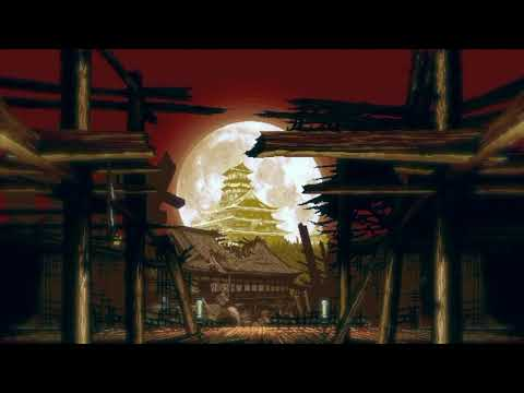 GHXSTT And Saneaura - Samurai (Compliment)