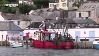 MHCs4-02 TRAVEL & CAMPSITES - Cornwall