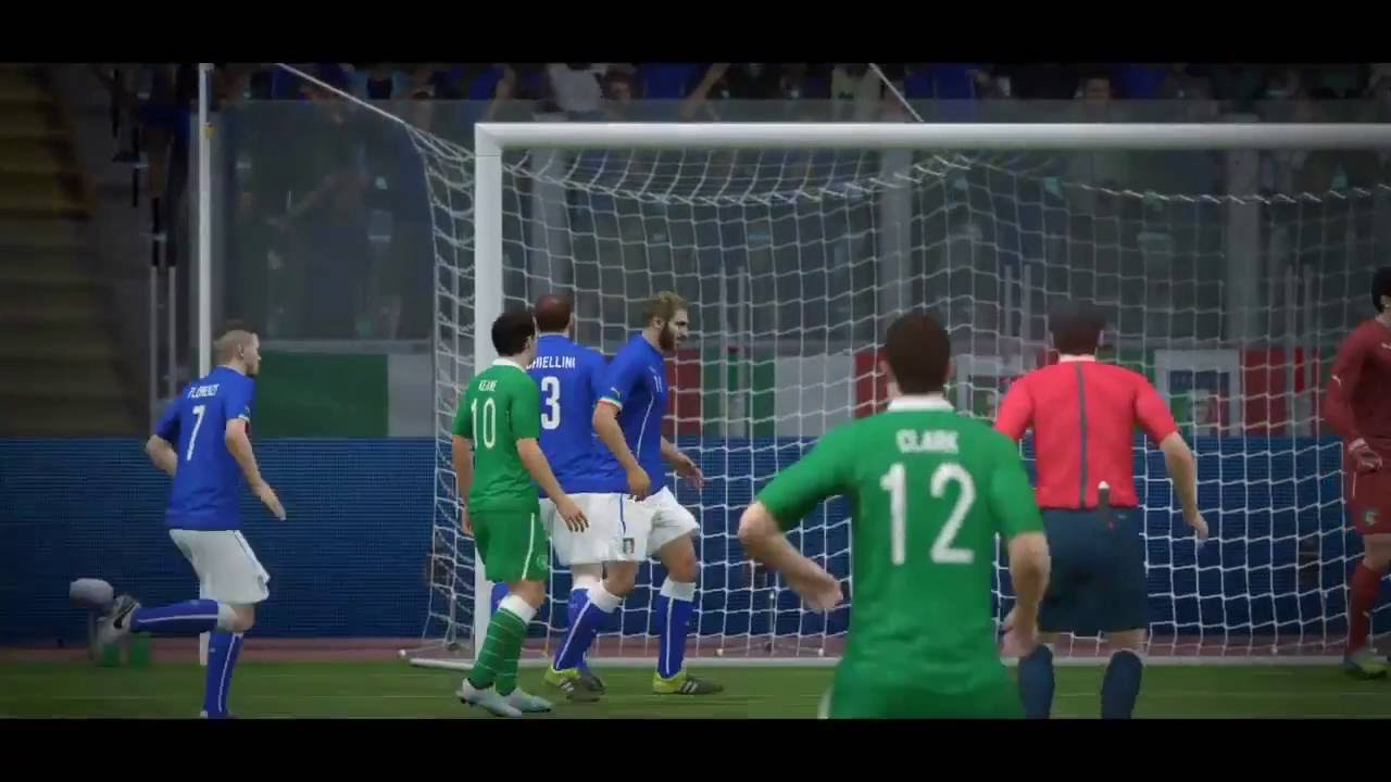 Italien Irland Prognose