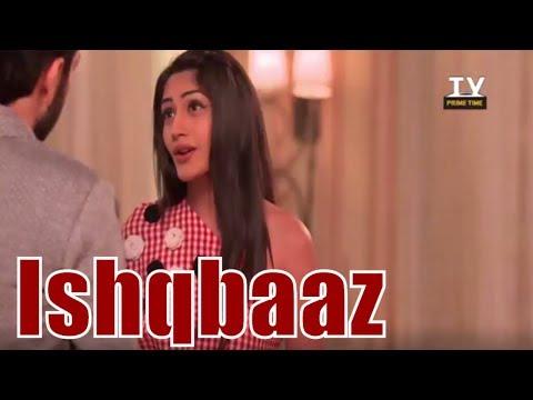 Shivaay Rokenge Anika Ke Marriage Drama Ko Aur Vo Bhi Anika Ke Demand Par | Ishqbaaz