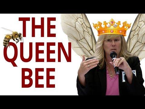 The Vortex—The Queen Bee