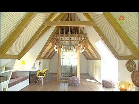 ARTUP BUREAU в ТВ-передаче Дачный ответ на НТВ проект Домик на дереве эфир 12.10.2014 смотреть в хорошем качестве