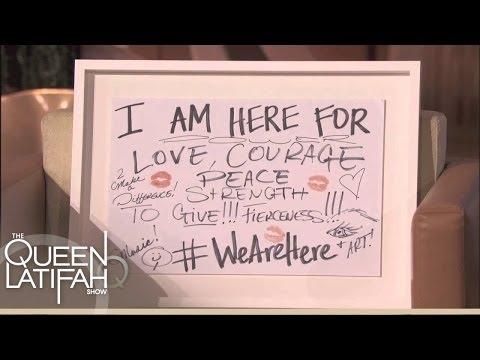 Queen Latifah's High Note: