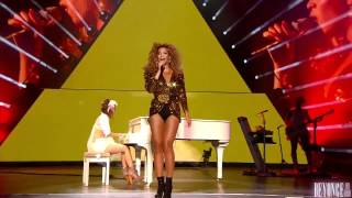 "Beyoncé performs ""Best Thing I Never Had"" live at Glastonbury (HD 720p)"
