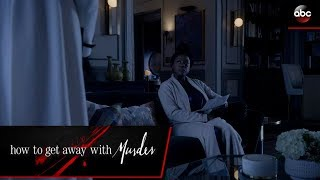 Sam's Letter - How To Get Away With Murder