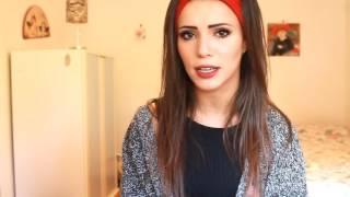 Bouchra- Rispondo alle vostre domande!!