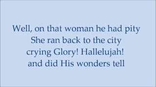 The Soul Stirrers - Jesus Gave Me Water (lyrics)