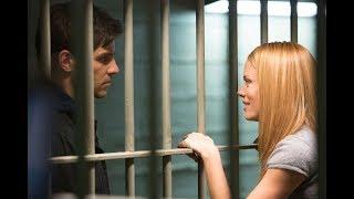 Адалинда и Ник Беркхард-Идеальный враг(2 сезон)