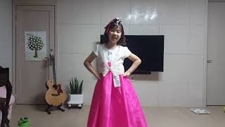 #저세상챌린지#한국민속촌#신묘한마을#춤신춤왕