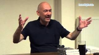 Anarchokapitalismus Gegen Gewalt – Stefan Blankertz