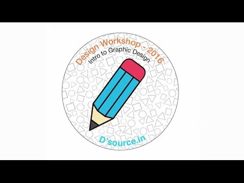 Workshop on Graphic Design