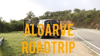 Albufeira, Loule, Castro Marim - Algarve Road Trip!