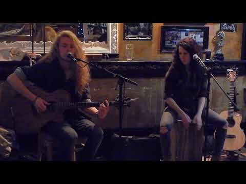 Krista Green & Jonny Phillips