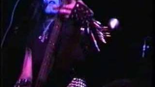 SETHERIAL - Diabolus Enim - Live at Knaack in Berlin 1997