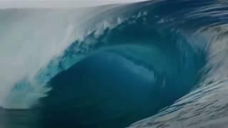 Океан, волны и сёрфинг под музыку Fearless motivation