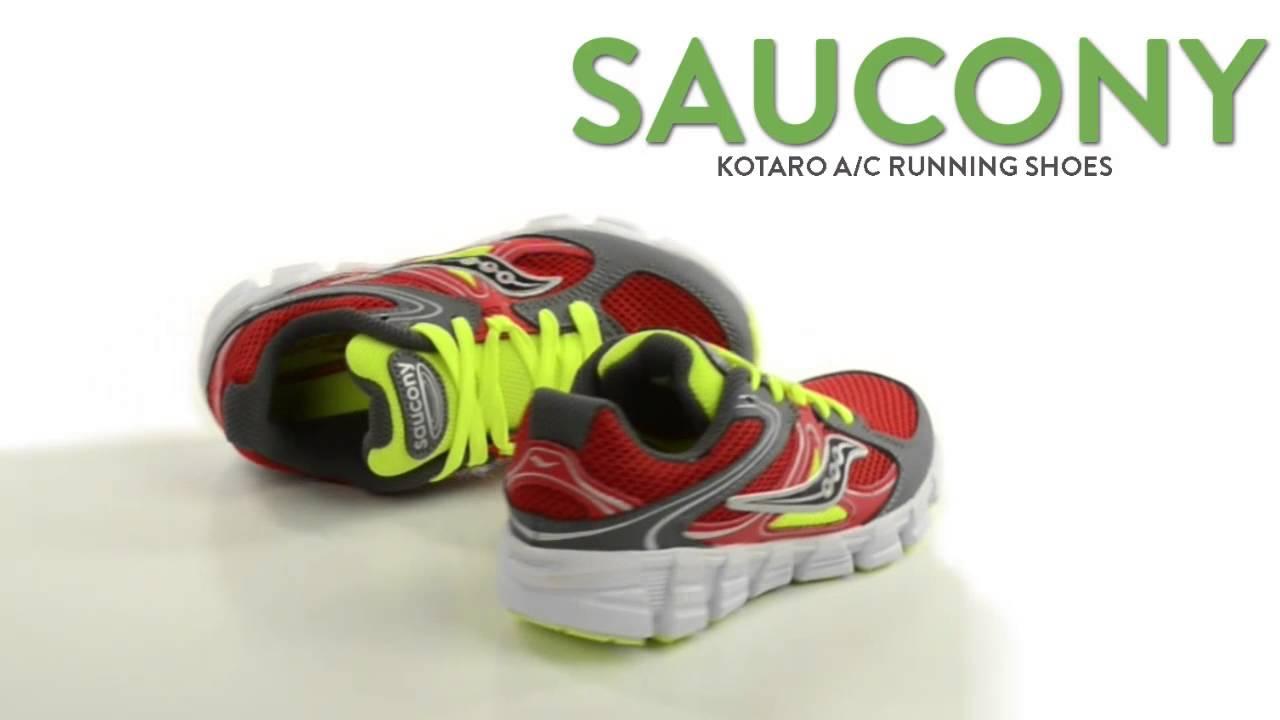 saucony kids kotaro