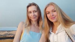 Vlog Платье на свадьбу// шоппинг с V.Viktoria