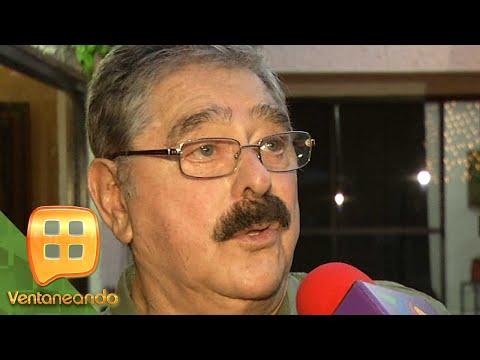 ¡Raymundo Capetillo murió sin conocer a una hija a la que buscó por años!   Ventaneando