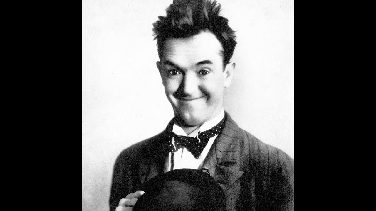 10 Things You Should Know About Stan Laurel