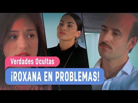 Verdades Ocultas  - ¡Roxana en problemas! / Capítulo 374