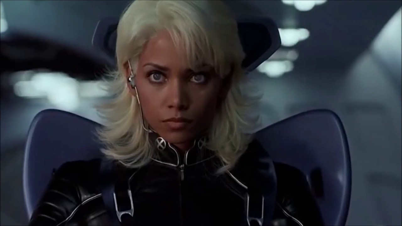 X-Men Origins: Storm (TRAILER) - YouTube