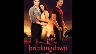 The Twilight Saga:Breaking Dawn Soundtrack Carter Burwell - A Nova Vida(FULL)