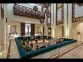 Modern Arabic Mansion, Dubai, United Arab Emirates | Gulf Sotheby's International Realty