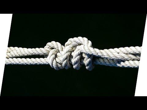 Warum misst man die Geschwindigkeit von Schiffen in Knoten? | Geniale Fakten, Tipps & Tricks