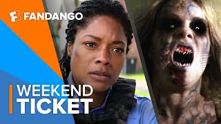In Theaters Now: Black and Blue, Countdown | Weekend Ticket