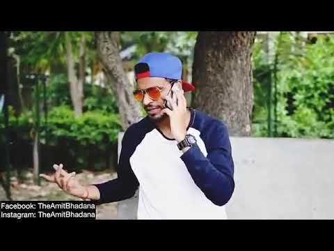Aimt bhadana new funny video - funny show