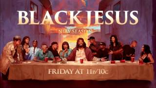 Black Jesus - Season 2 Promo - Teaser Trailer  - Adult Swim - 1080p HD