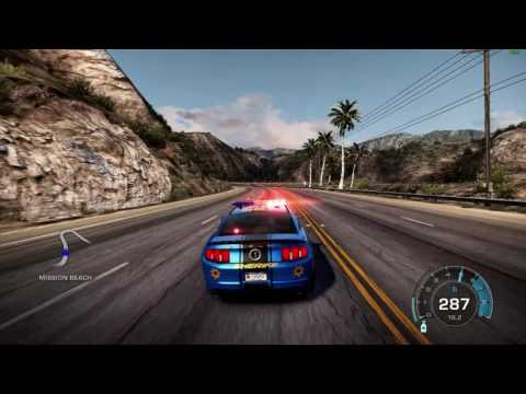 Need For Speed Hot Pursuit Police Cars Rapid Deployment
