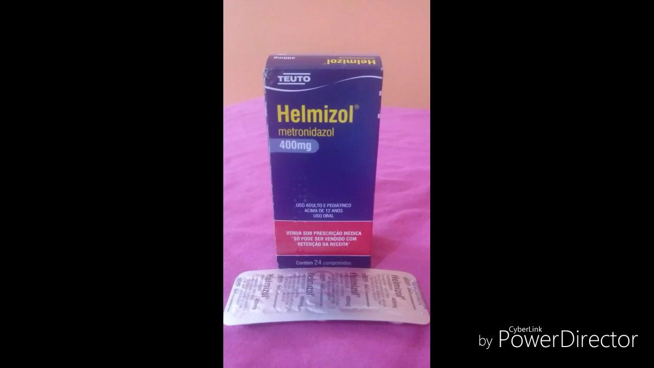 helmizol féreg tabletta