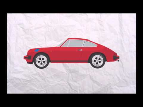 The History  Science of Automobiles by Jessica Nguyen