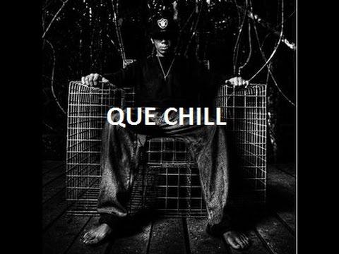 Malique | Que Chill - Lirik