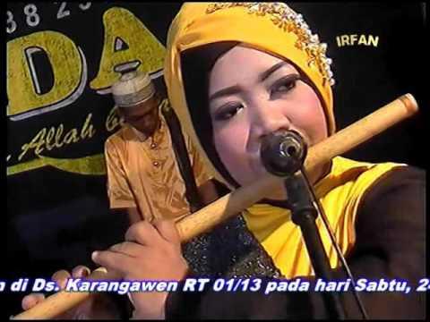El- Wafda - Jasa Ibu